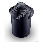Tvenkinių slėginis filtras su UV lempa NPF 30, 11 W
