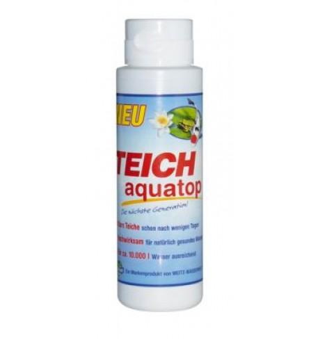 Teich-Aquatop - mikrobiologinė valymo priemonė tvenkiniams, 500 g
