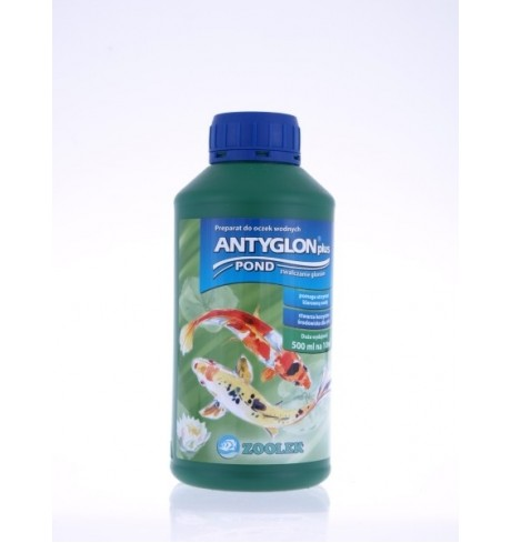 Antyglon plus Pond, 500 ml