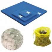 Filtravimo medžiagos