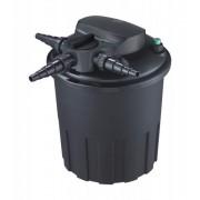 AQUA NOVA tvenkinių slėginis filtras su UV lempa ir clean sistema - NBPF 15000, 24 W